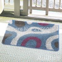 Quality mats doormat absorbent mat fancy slip-resistant pad  Non-slip mat
