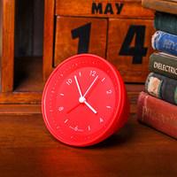 Jelly alarm clock alarum induction mute clock personalized clock gift