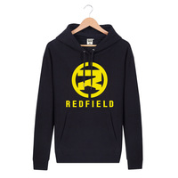 The latest version Spring and Winter Hoodie redfield Rock and Roll Band HOODY Sports and Leisure sweater Thick coat