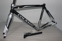 new painting 2015 Colnago C59 Frame N08 matte finish carbon road bike frame BB BSA, size 45,48,50,52,54,56cm, Free Shipping