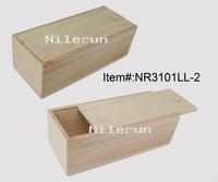 wood eyewear case