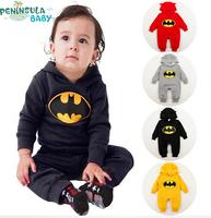 2014 Winter Baby Boy Girl Clothing Newborn baby clothes Romper roupas de bebe recem nascido menina menino