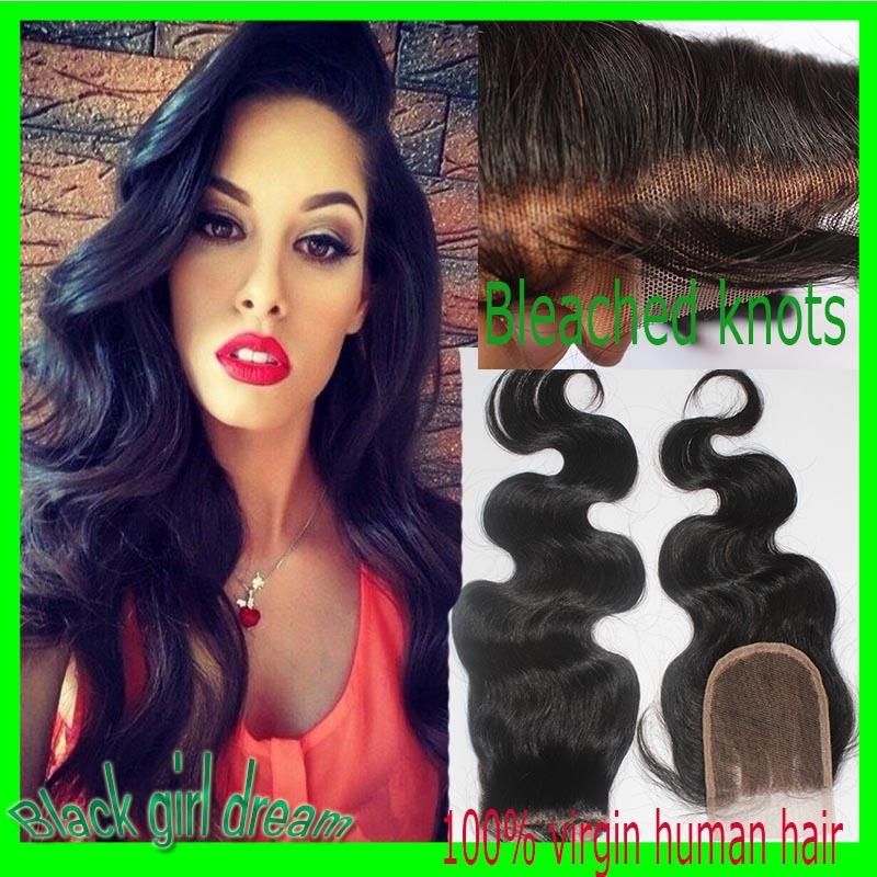 Low Density Hair Closure 53