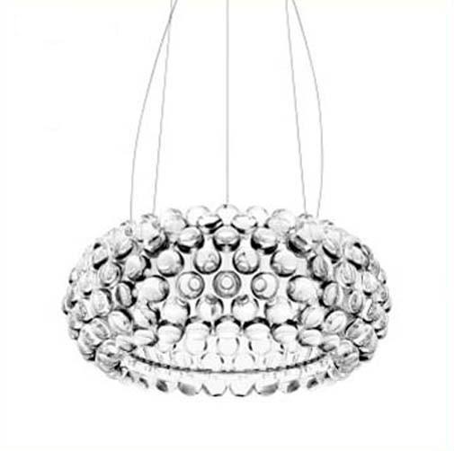 lampadario caboche : lampadario lampada a sospensione da Grossisti bianco palla lampadario ...