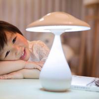 Mushroom air purifying lamp derlook girlfriend gifts Christmas gift girls