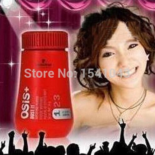 Free shipping 10pcs Free gift lot Dust it Mattifying Powder Hair Powder unisex hairspray osis dust it hair powder mattify(China (Mainland))
