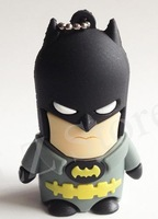 pendrive cartoon Bat man pendriver  128gb 256gb batman pen drive usb flash drive gift external storage
