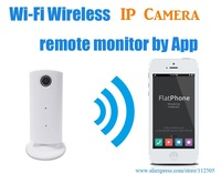 Xmas present Free shipping 720P Wifi Megapixel Two way Audio P2P indoor home monitor ip cam