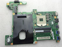 FREE SHIPPING 100% FULL TEST  90000312  LS4858L FOR LENOVO G580 MOTHERBOARD GREEN PCB
