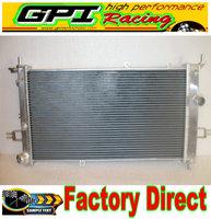 FOR VAUXHALL ASTRA G MK4 Z20LET GSI SRI TURBO HIGH FLOW ALLOY RACE RADIATOR RAD