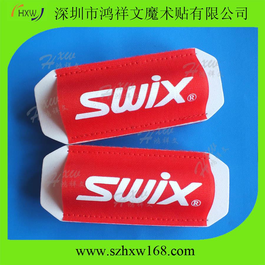 HXW-55*135MM custom printed cross country ski holders(China (Mainland))