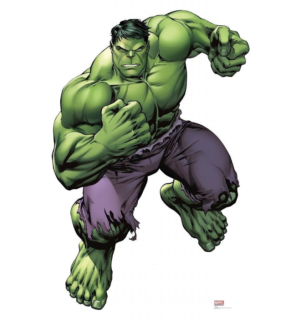 OEM Graphics Hulk Avengers comics Posters pattern Hottest ...