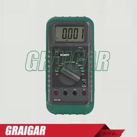 MS7205 High Quality Loop calibrator,CE certificate digital process calibrator