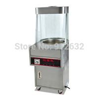 DOOR TO DOOR, Electric chestnut roasting machine, 20L each time, Fired chestnut machine