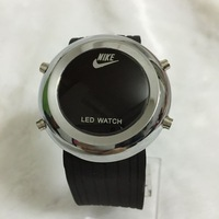 Sports watches fashion casual men's women's sports watches Free Shipping Good Quality LED Digital Watch # 89034 #