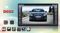 Car dvd,BT,car FM/AM,TV,AUX,IPOD,USB/SD, GPS Rear view,universal 2 din car audio system
