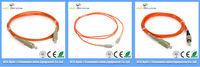 SC-FC  SX  multimode fiber optic patch cord