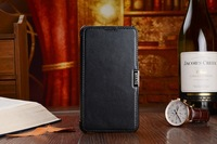 Case For Samsung Galaxy Note 3 III N9000 Real Leather Flip Cover Protect