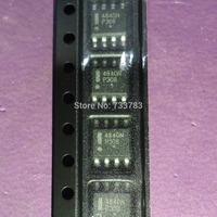 NTMD4840NR2G  NTMD4840N  4840N  Power MOSFET 30V 7.5A 24 mOhm Dual N-Channel SO-8