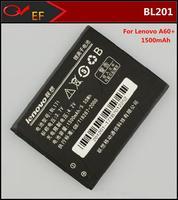 the best quality original Lenovo cell phone  BL201 1500mAh  Battery  For Lenovo A60 A60+