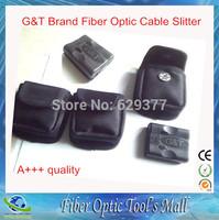 Cable Jacket Stripper Slitter Fiber Optic