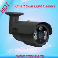 1/3 SONY  700TVL CCD  4140 811  Smart Dual Light Camera
