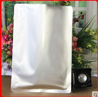 Free Shipping Quality Flat Aluminum foil package Food package  24*32*0.2cm