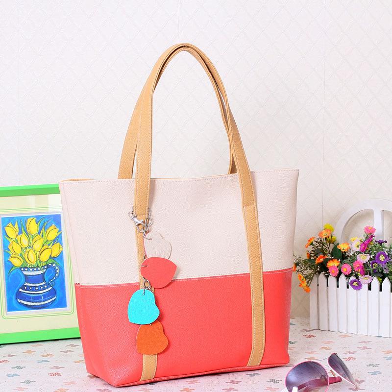 2015 Brand New Women Fashion Dress Bag Designer Femininas Feminino Woman Tote Bag Handbag Messenger Tasche saco bolsa sac femme(China (Mainland))