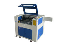 TS 4060 co2 laser engraving machine suitable for art and crafts