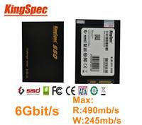 """kingspec 2.5 """"  Solid State hdd 256GB SSD 250GB SATA ssd sata3 SATA III SSD 256GB sata solid state drive the other max: 512GB"""