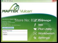 Maptek Vulcan 8.0.2 of Australia's most outstanding 3D mining software in mining software