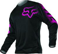 2014 NEW motocross Jerseys Dirt bike cycling bicycle MTB downhill shirts motorcycle t shirt Racing Jersey ,black