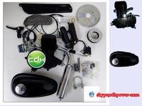 80cc bicycle engine kit/2 stroke 80cc gas bicycle engine kit/gasoline engine for bicycle