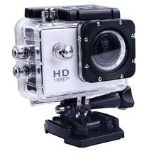 Action Camera Diving Full HD DVR DV original SJ4000 Mini 30M Waterproof extreme Sport Helmet 1920*1080P G-Senor Camcorder DVR(China (Mainland))