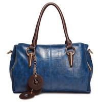 Women's bags fashion brief handbag female bag fashion OL outfit female