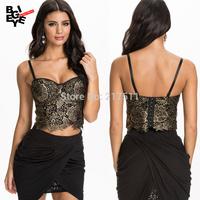 New 2015 Sexy Lace Embroidery Body Underwear Adjustable Straps Breast Care Shapewear Bras For Women XS-S-M-L-XL-XXL J14120206