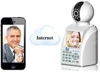 Free Video Call P2P CCTV Kamera 3G Network Wifi Camera IP Wireless Wifi Camera