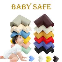 Children Edge & Corner Guards Baby safe Anti-collision corner kids table Angle thicken protective Angle