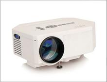 2014 Newest UC30 Mini Pico portable proyector Projector AV VGA A/V USB & SD with VGA HDMI Projector projetor beamer Wholesale(China (Mainland))