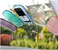 Free shipping High adhesion mat Silica Gel Magic Sticky Pad Anti-Slip Non Slip Mat Car Multicolor non slip mat
