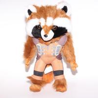 2015 Brinquedos Guardians of the Galaxy 36cm Rocket Raccoon Plush Toys