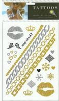 Sexy tattoo stickers alibaba new product body jewelry tattoo stickers, mixed design 24pcs a lot  free shipping