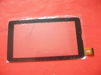 CTD FM707101KD/HS1275 7inch touchscreen Digitizer for tp 184mm104mm see picture