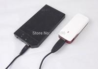 Mini 3G WiFi Wireless ADSL Router 4G Hotspot 5200mAh Power Bank With RJ45 USB ports