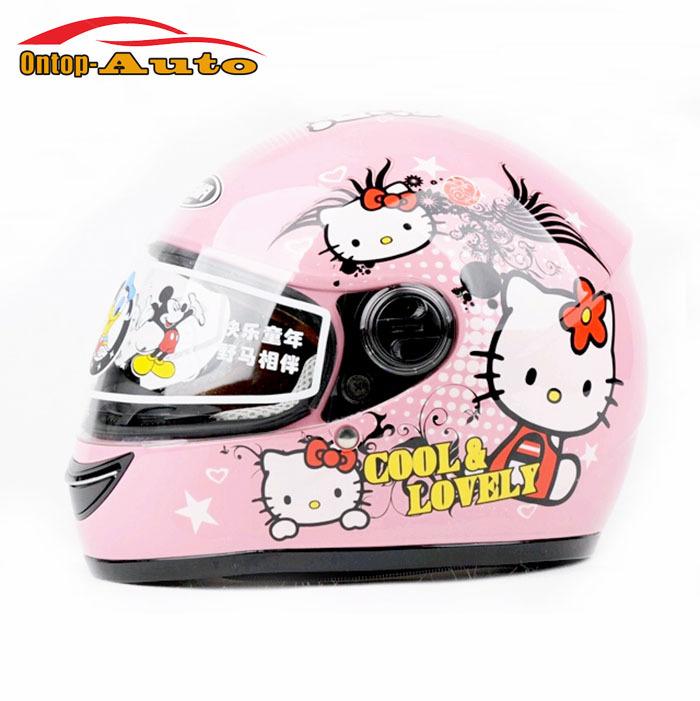 Motorcycle Helmet Bike Motorcycle Helmet For