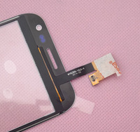 Original Touch Screen Digitizer glass panel Lens Assembly Replacement For Mpai i9500+&Free shipping