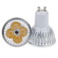 Hot selling 3w 9W 12w 15w Dimmable GU10/E27/MR16 3 LED Lamp Light LED Bulbs Spotlight 45Degree 550Lm Low-Carton 3years warrnty