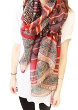Cheap women geometric fashion scarf designer bufandas from South Korea horse winter burb hot Marilyn Monroe scarf20315(China (Mainland))