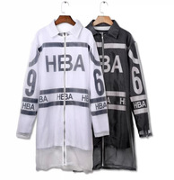 New college boy girl camisa masculina hip hop t shirt shirts swag harajuku  Hba trench bluses  tees shirts