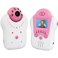 1.5inch TFT LCD Color Screen Wireless Baby Monitor 2.4GHz Digital Video Baby Monitor